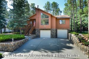 3244 S Debbie Street, Flagstaff, AZ 86005
