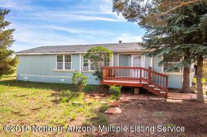6499 Lumberjack Boulevard, Flagstaff, AZ 86004