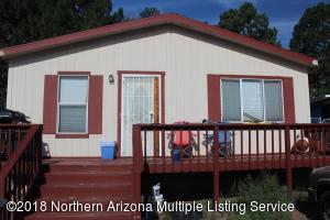 4489 N Randall Street, Flagstaff, AZ 86004