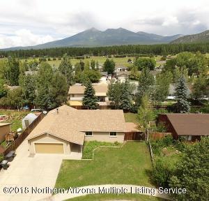 3430 W Red Rock Lane, Flagstaff, AZ 86001