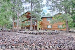726 Pine Branch Lane, Pine Top, AZ 85935