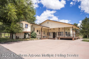 2750 Country Club Road, Williams, AZ 86046