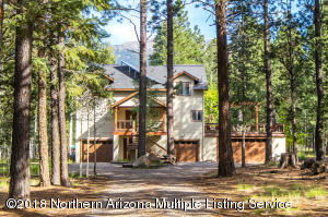 7840 Freedline Drive, Flagstaff, AZ 86001