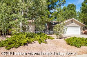 677 N Fox Hill Road, Flagstaff, AZ 86004