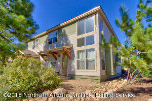 1625 E Zoe Way, Flagstaff, AZ 86001