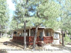 375 E San Felipe Place, Munds Park, AZ 86017