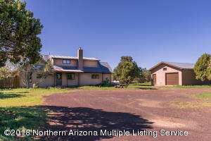 12310 E Edson Road, Flagstaff, AZ 86004