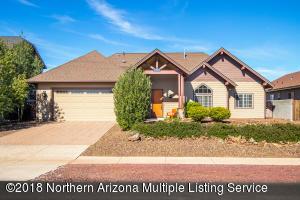 4681 Bellemont Springs Drive, Bellemont, AZ 86015