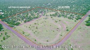2193 E Utopia Trail, Williams, AZ 86046