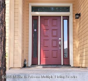1219 W Lil Ben Trail, Flagstaff, AZ 86005