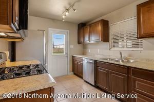 857 Quarter Horse Road, Williams, AZ 86046