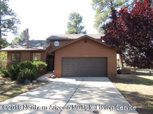2700 N Mariah Way, Flagstaff, AZ 86004