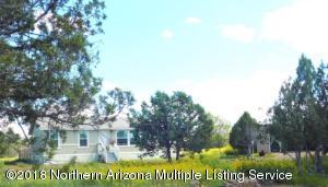 3631 S Knoll, Ash Fork, AZ 86320
