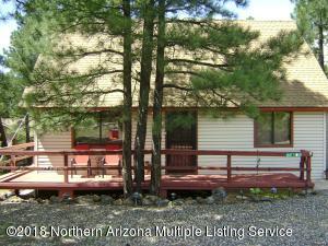 17680 S Mustang Road, Munds Park, AZ 86017