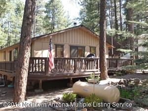 1390 E Big Bear Trail, Munds Park, AZ 86017