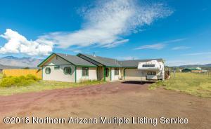 9165 E Sunbeam Drive, Flagstaff, AZ 86004