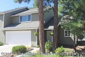2181 S Linmar Court, Flagstaff, AZ 86001