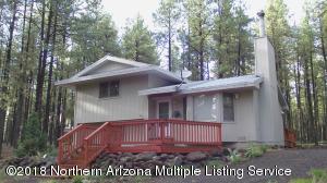 6161 N Sanderson Pass Road, Parks, AZ 86018