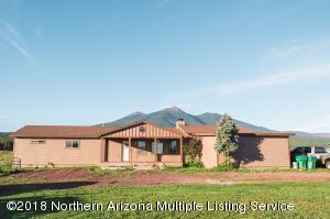 7900 W Bridle Trail, Flagstaff, AZ 86001