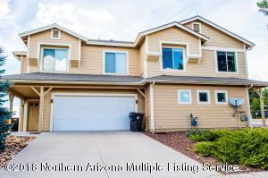1173 N Flowing Springs Trail, Flagstaff, AZ 86004