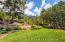 Amazing Backyard - Private and Picturesque. Professionally Landscaped Terraces and Lawn with Sensational Views of Mt. Elden