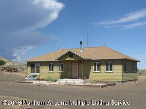 15521 Leupp Road, Flagstaff, AZ 86004