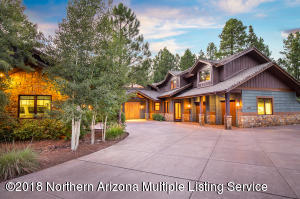 2695 Pete Berry, Flagstaff, AZ 86005