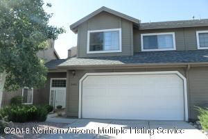 5443 E Boulder Run Drive, Flagstaff, AZ 86004