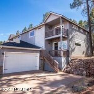 2511 W Josselyn Drive, Lot58e, Flagstaff, AZ 86001