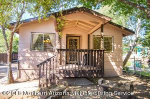2609 N Rose Street, Flagstaff, AZ 86004