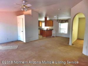 7248 N Buck Ridge Road, Williams, AZ 86046