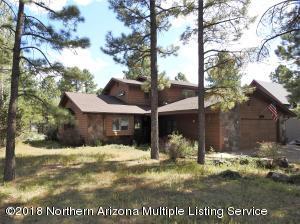 2126 N Rain Tree Road, Flagstaff, AZ 86004