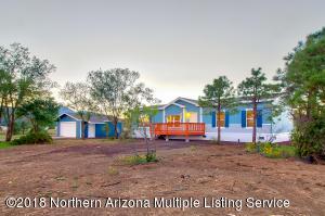 7630 Longs Way, Flagstaff, AZ 86004