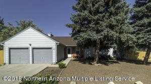 1600 N Foxglenn Street, Flagstaff, AZ 86004