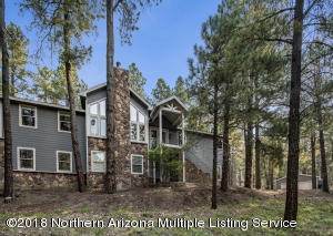 1253 Highland Meadows Road, Flagstaff, AZ 86005