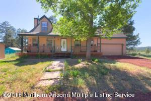 212 N West Park Road, Parks, AZ 86018