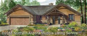 2650 S Bluebird Court, Flagstaff, AZ 86005