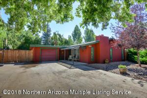2780 N Roberta Drive, Flagstaff, AZ 86001