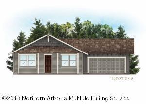 1424 E Crestview Court, Flagstaff, AZ 86001