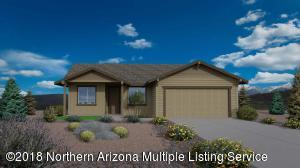 Plan 1529 Flagstaff Meadows, Bellemont, AZ 86015