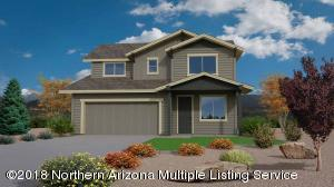 Plan 1632 Flagstaff Meadows, Bellemont, AZ 86015