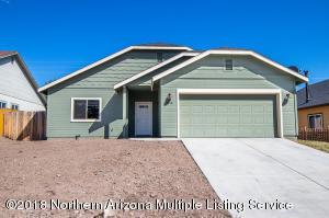 3140 W Dannielle Drive, Flagstaff, AZ 86001