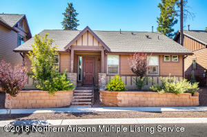 2721 W Jaclyn Drive, Flagstaff, AZ 86001