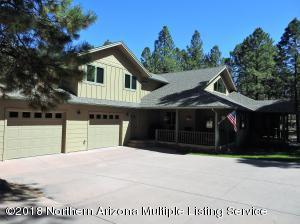 3563 W Kiltie Loop, Flagstaff, AZ 86005
