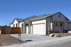1161 N Waterside Drive, Lot 59, Flagstaff, AZ 86004