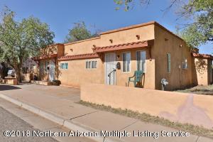 701 W Aspinwall Street, Winslow, AZ 86047