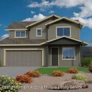12201 Pegasus Road, Flagstaff, AZ 86015