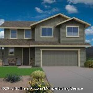 Plan 1941 Flagstaff Meadows, Bellemont, AZ 86015