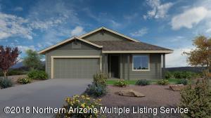 12181 Pegasus Road, Bellemont, AZ 86015