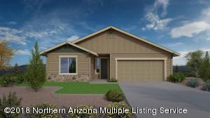 Plan 1566 Flagstaff Meadows, Bellemont, AZ 86015